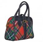 Vivienne Westwood Handbag 6684VTES Winter Tarta