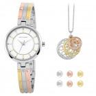 Pierre Cardin Watch PCX5112L218 Gift Set Jewelry