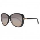 Tom Ford sunglasses FT0324 01B 59