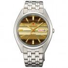 Orient watch FAB0000DU9 3 Star Automatic