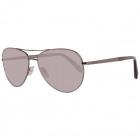 Ermenegildo Zegna Sonnenbrille EZ0035 12C 61