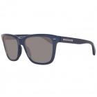 Zegna Sunglasses EZ0002 92B 57