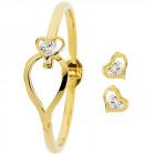 Pierre Cardin Jewelry Set PXX0207 Bracelet