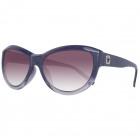 Converse Sunglasses Wavelength Purple / Glitter 58