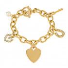Pierre Cardin Jewelry Set PXB60009B Bracelet