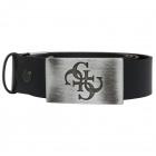 Guess belt BM2403LEA35 BLA XL