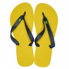 Dupe Brazil Toe Separator D.Brasil 47/48 yellow