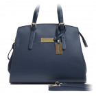 Trussardi handbag D66TRC0015 Auletta Blue China