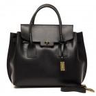 Trussardi handbag D66TRC1005 Cunico Nero