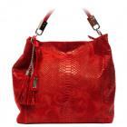 Trussardi handbag D66TRC1013 Moasca Rosso