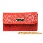 Trussardi handbag D66TRC1018 Morasengo Rosso