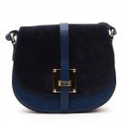 Trussardi handbag D66TRC1023 Roatto Blu