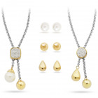 Pierre Cardin jewelry set PXX6868
