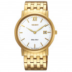 Orient clock FGW00001W0