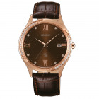 Orient clock FUNF8001T0