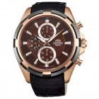 Orient clock FUY01004T0
