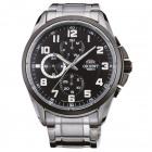 Orient clock FUY05002B0