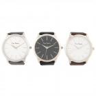 Pierre Cardin watch PCX79105G19 3 watches