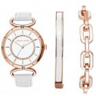 Pierre Cardin watch PCX5758L250 gift set jewelry