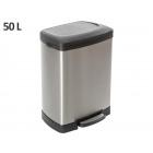 Casibel EP050Q - Pedal bin