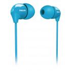 Philips ear SHE3570BL / 10 Philips Oortelefo