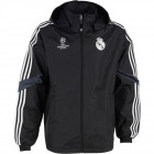 ADIDAS REAL MADRID REAL MADRID JACKET REAL EU ALLW