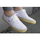 Lacoste footwear stock mix