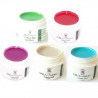 5 x 5ml Professional color gel nail gels Gel