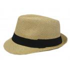 Chapeau panama chapeau unisexe chapeau chapeau de