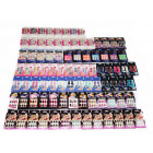 100 packs of nail tips artificial nails finger nai