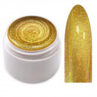 Glimmer Collection UV Gold Shimmer Made in Germany