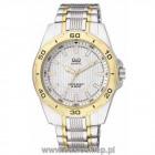 Wristwatch Q & Q F496-401 (Citizen Group)