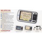 GPS NAVIGATOR RECEIVER
