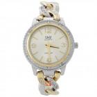 Wristwatch Q & Q F535-404 ( Citizen Group)