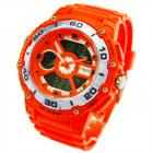 Wristwatch Q & Q DE10-312 ( Citizen Group)
