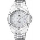 Wristwatch Q & Q F496-204 (Citizen Group)