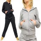 Women Tracksuit, Sport Set, Sweatshirt + Pants