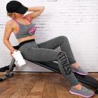 C17483 Women's Leggings Fitness, Gym Fashion