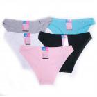 Classic Women Panties, Baumwolle, S-XL, 5065