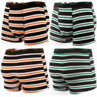 Cotton Mens Boxer Shorts, L-3XL, Belts, D26156