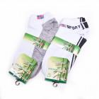 Men Short Socks, Feet, Sport 40-43,5373