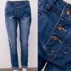 B16846 Loose, Women Jeans pants, Baoyfriend