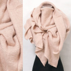 Winter Scarf, Shawl, Smooth and Elastic, A1847