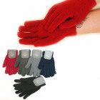 Warm Gloves For Women, Classic, C1990