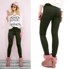 B16665 Pants Jeans, Skinny Line, Only Olive