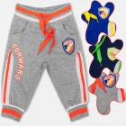 A19129 pantalones de chándal para niños, 4-14