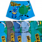 Boxer Shorts For A Boy, Raging Bull 3-8 Years, 539