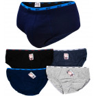D26105 Cotton Mens Briefs, Panties, XL-3XL