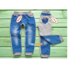 D133 Charming Pants Jeans for Girls 98