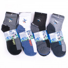 Men Socks, cotton , Sport, 40-46, 5383